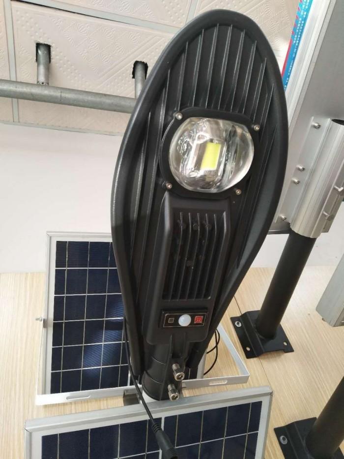 Đèn năng lượng mặt trời,giá xưởng, chính hãng - Mayor Wolf6