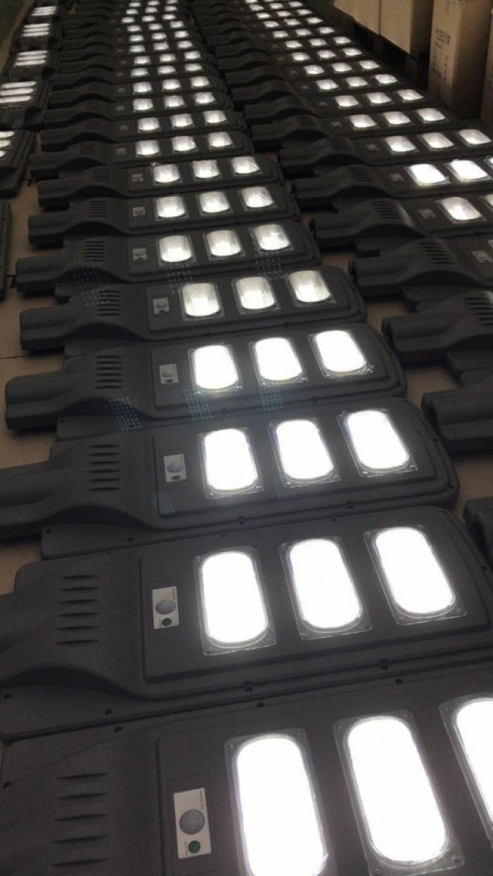 Đèn năng lượng mặt trời,giá xưởng, chính hãng - Mayor Wolf1