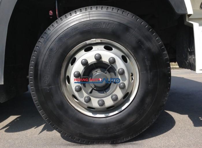 Bán xe tải thùng 4 chân