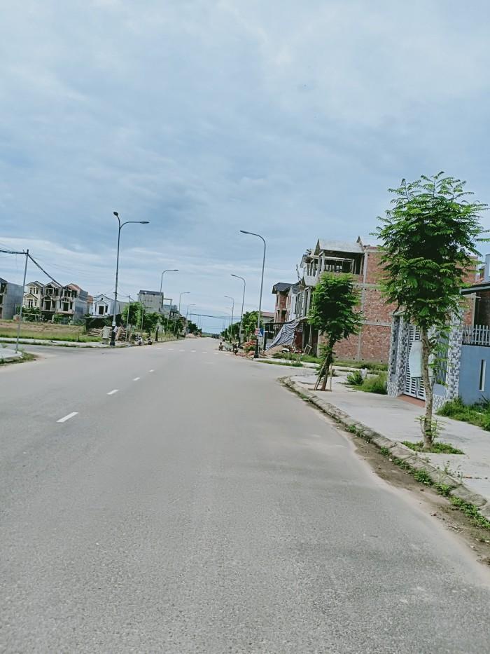 Bán nhanh 3 lô đất đẹp Huế Green City giá hot
