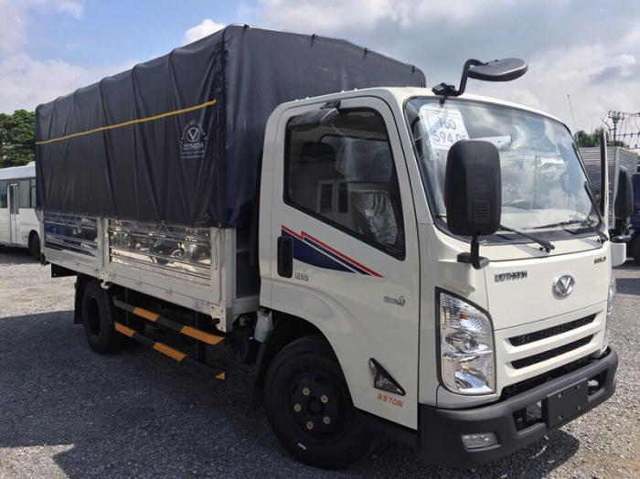 Isuzu Khác sản xuất năm 2018 Số tay (số sàn) Xe tải động cơ Dầu diesel