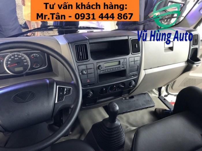 Xe Tải Hyundai Iz65 Tải Trọng 3,5 Tấn Và 2,2 Tấn, Thùng Dài 4m3, Trả Trước 60Tr Lấy Xe Ngay, Tặng Ngay Phù Hiều, Định Vị.