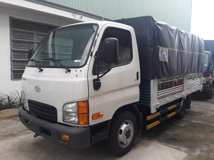 Giá Xe Tải Hyundai N250 2.4 Tấn Trả Góp Đến 90% 5