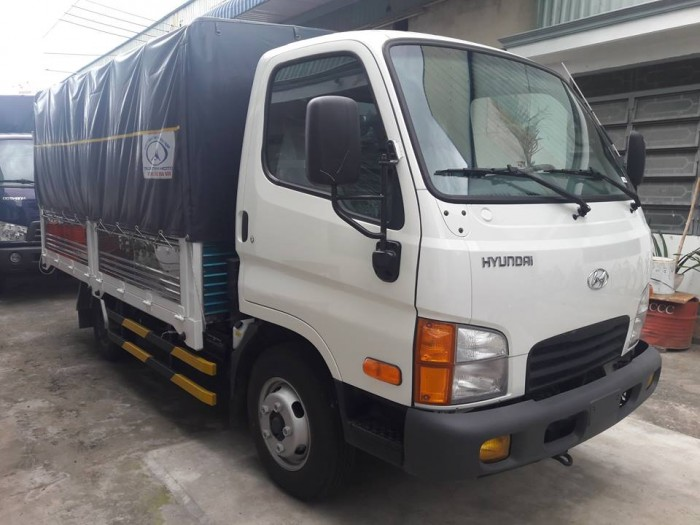 Giá Xe Tải Hyundai N250 2.4 Tấn Trả Góp Đến 90% 2