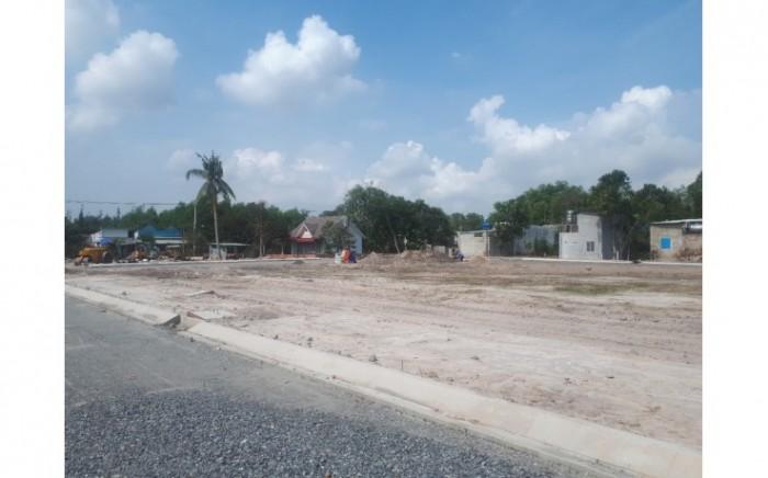 Cách dễ dàng để  đầu tư sinh lời đất nền cạnh sân bay Long Thành
