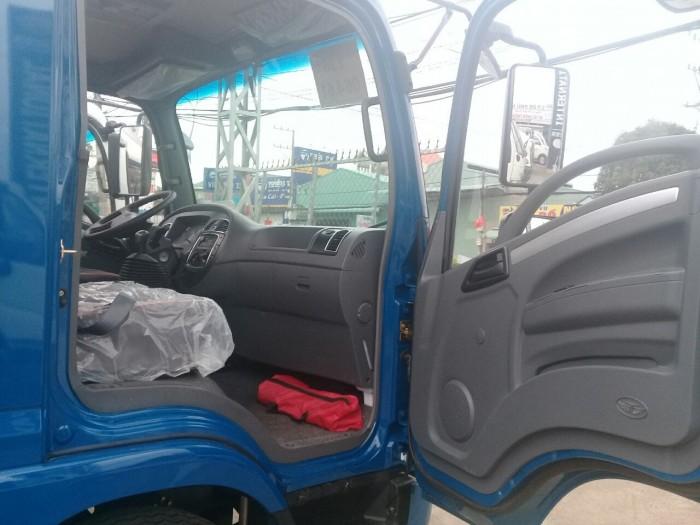 Veam VT260 sản xuất năm 2019 Số tay (số sàn) Xe tải động cơ Dầu diesel