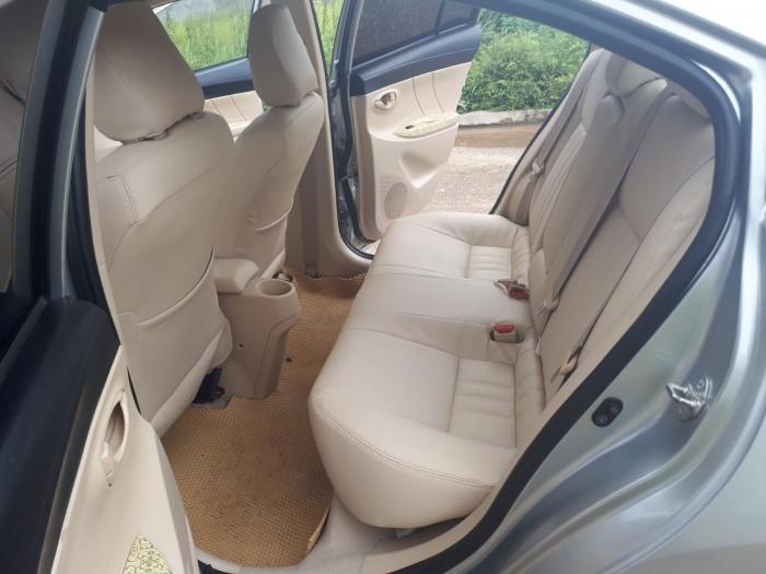 Toyota Vios E xe đẹp không lỗi 99% sang tay ngay và luôn 9