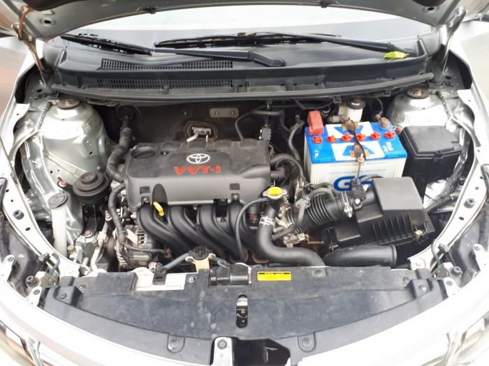 Toyota Vios E xe đẹp không lỗi 99% sang tay ngay và luôn 1