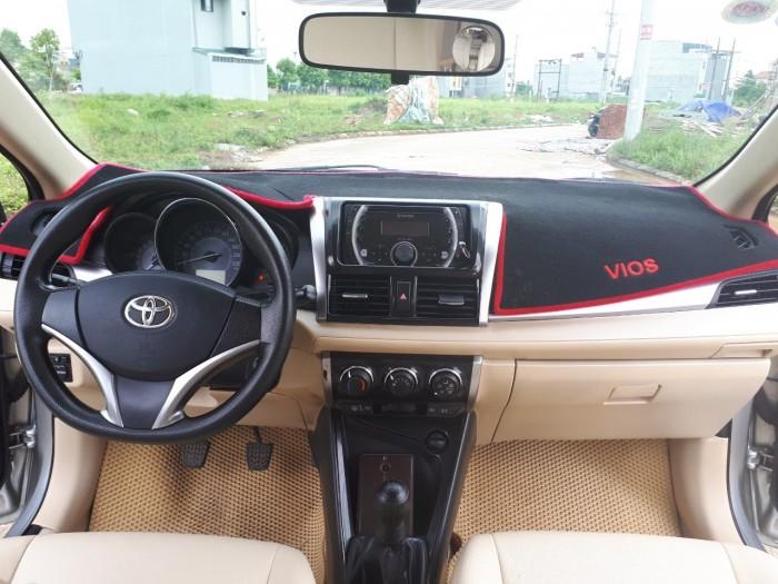 Toyota Vios E xe đẹp không lỗi 99% sang tay ngay và luôn 0