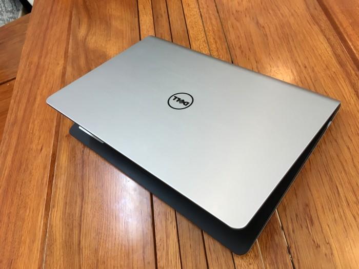 Dell inspiron 5547 Core i5 4210u Ram 4 Vga 2G Mỏng0