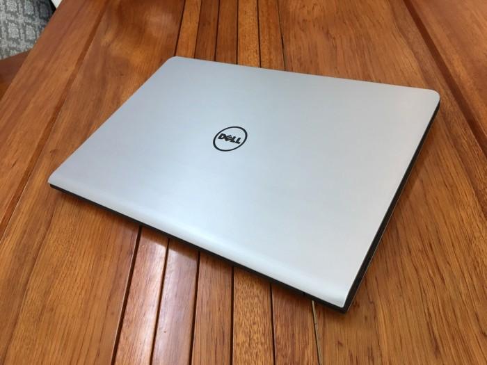 Dell inspiron 5547 Core i5 4210u Ram 4 Vga 2G Mỏng1