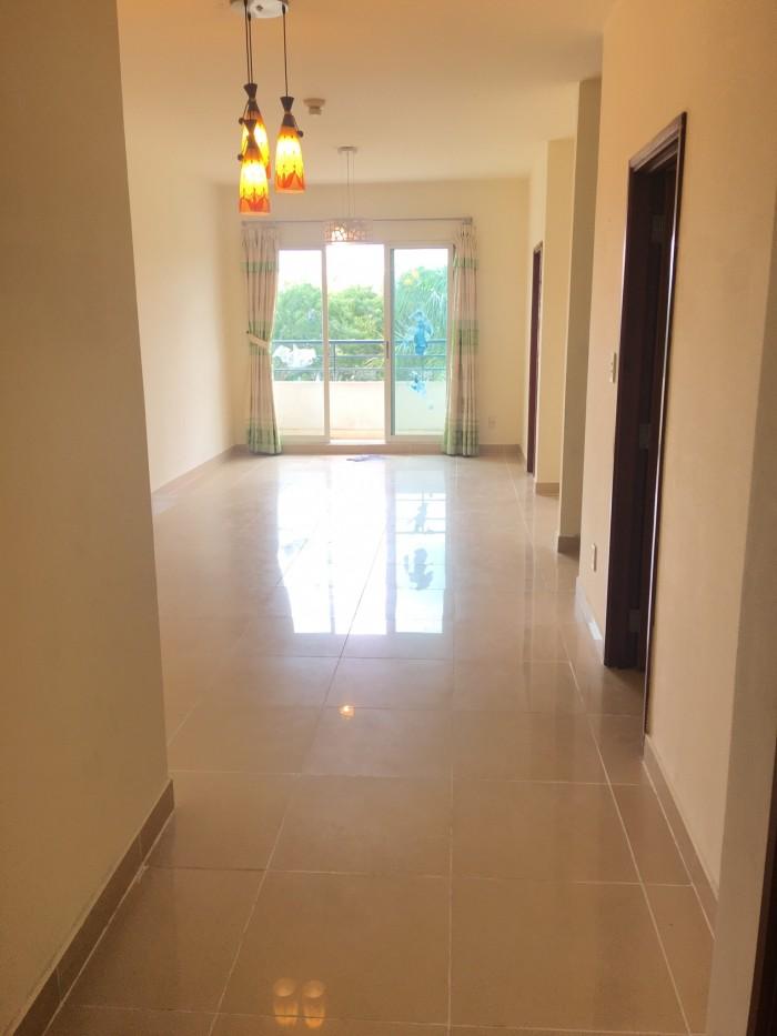 Bán căn hộ Conic vào ở liền 86m2 liền kề Phú Mỹ Hưng.