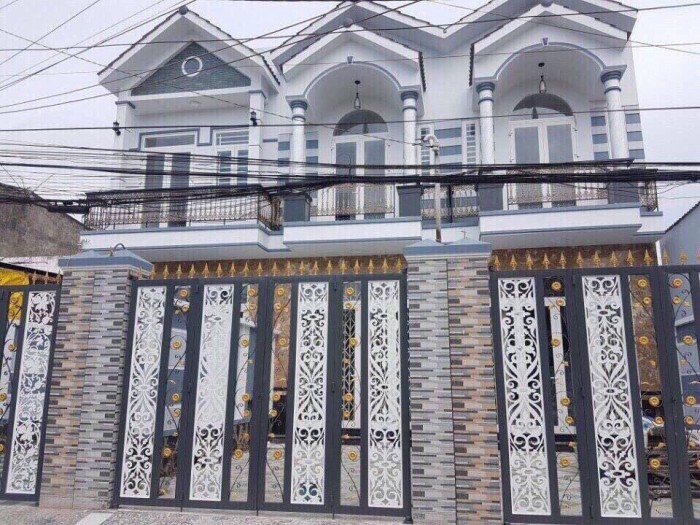 Bán Nhà 1 Trệt 1 Lầu Lộ Ngân Hàng Đường Nguyễn Văn Cừ
