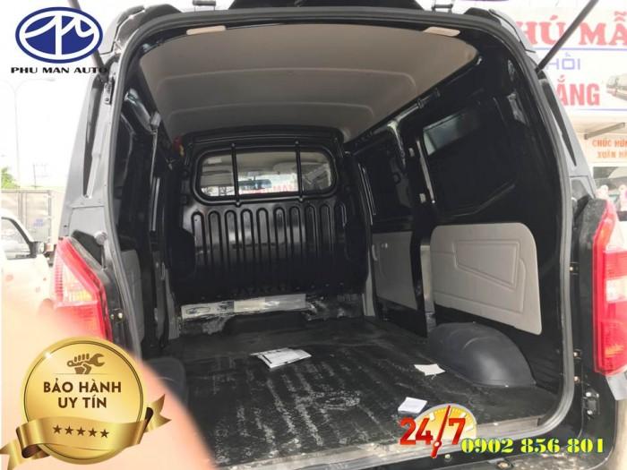 Bán tải van kenbo 2 chổ 950kg và 5 chổ 650kg. 2