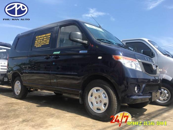Bán tải van kenbo 2 chổ 950kg và 5 chổ 650kg. 3