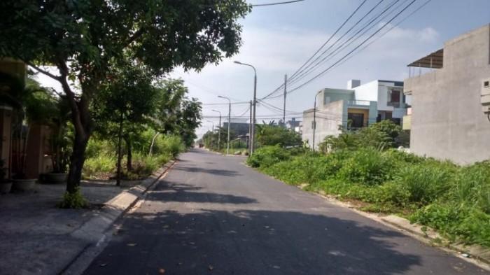 Chính chủ bán nhanh lô Đông Nam, đường Cẩm Chánh 5, Hòa Xuân, gần bờ sông