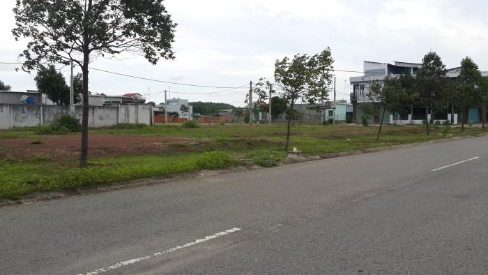 Bán đất khu vục vàng Trảng Bom, chính chủ, thổ cư 530tr/nền xây dựng tự do.
