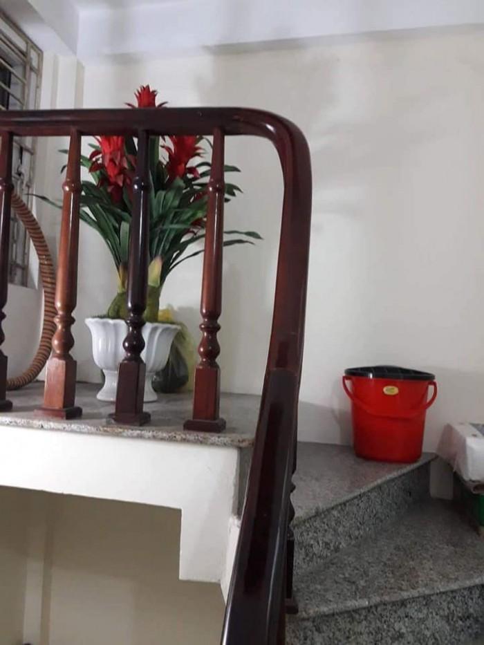 Bán gấp nhà mặt ngõ Trương Định, 30mx4T