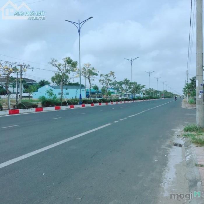 Bán Đất Mặt Tiền Quốc Lộ 1A Hàm Thuận Bắc, Tp Phan Thiết