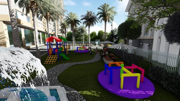 Khu Căn Hộ Cao Cấp Vista Riverside, Đầu tư bởi CMC Group