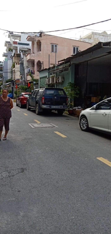 Bán MT Nội Bộ phường Tân Sơn Nhì,Quận Tân Phú.DT 4,3x20m 4,5 tấm
