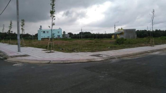 Bán đất thuộc trung tâm thành phố Biên Hòa
