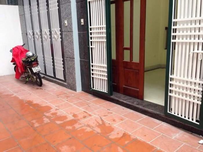 Nhà về ở ngay Triều Khúc,Thanh Xuân,5T*4PN