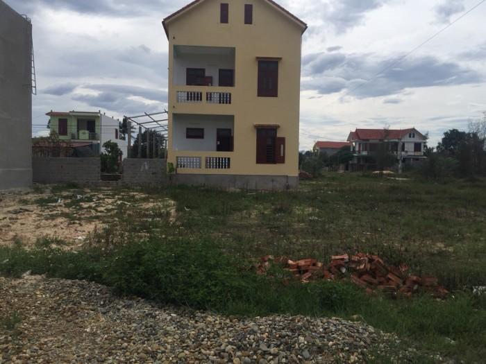 Bán đất khu tái định cư Hà Thôn , Bảo Ninh, tp Đồng Hới.