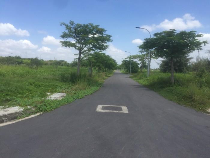 Đất nền sân bay Long Thành thổ cư 100% ,xây dựng tự do chỉ với 300 triệu sở hữu ngay mặt tiền đường
