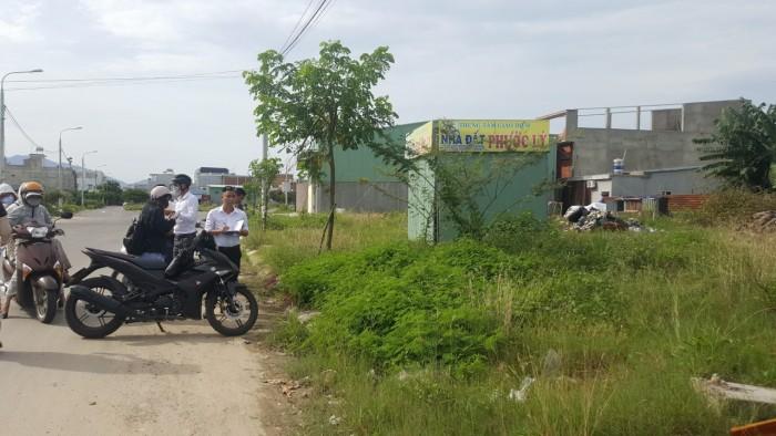 Bán ngay lô liền kề Bắc Sơn - quận Cẩm Lệ - đường 7m5