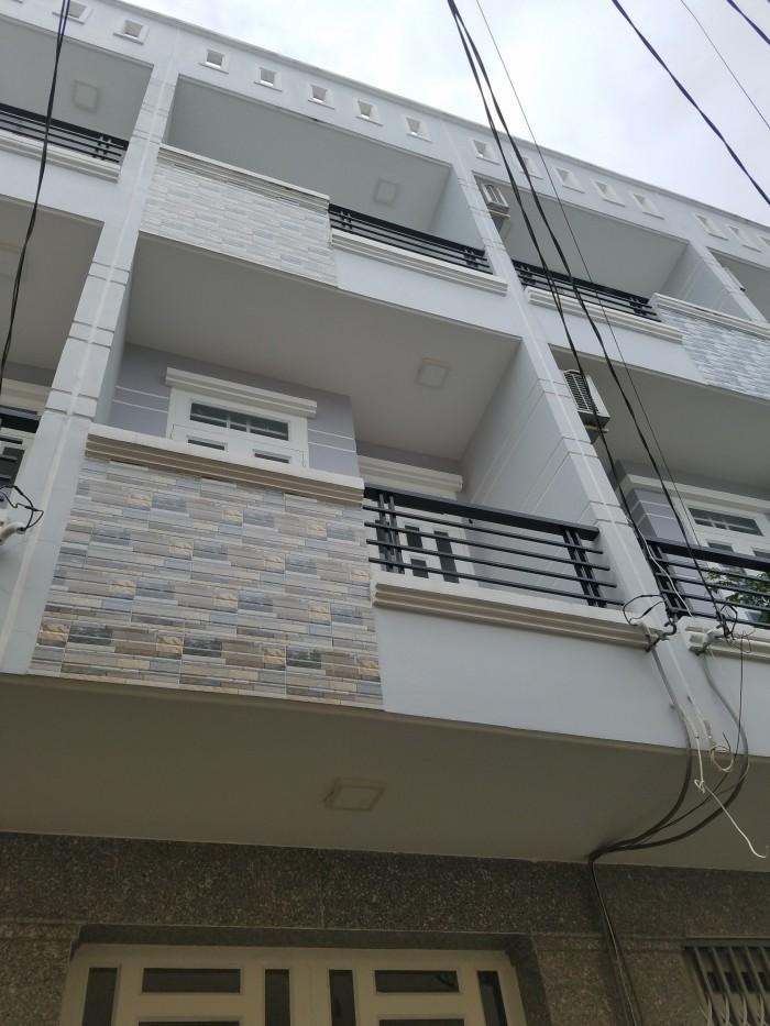 Nhà cho thuê 25m x 45m mặt tiền Lũy Bán Bích, Tân Phú