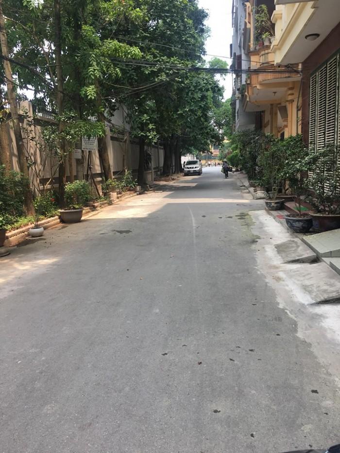 Cần bán Biệt thự, Phân lô Vip Trần Quang Diệu, 101m2 x 5.2m MT x 4 tầng, oto 16 chỗ vào nhà