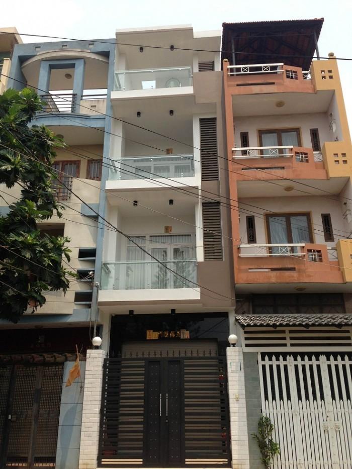 Đầu tư!Bán gấp nhà MT Nguyễn Thị Nhỏ 118m2. SHR.