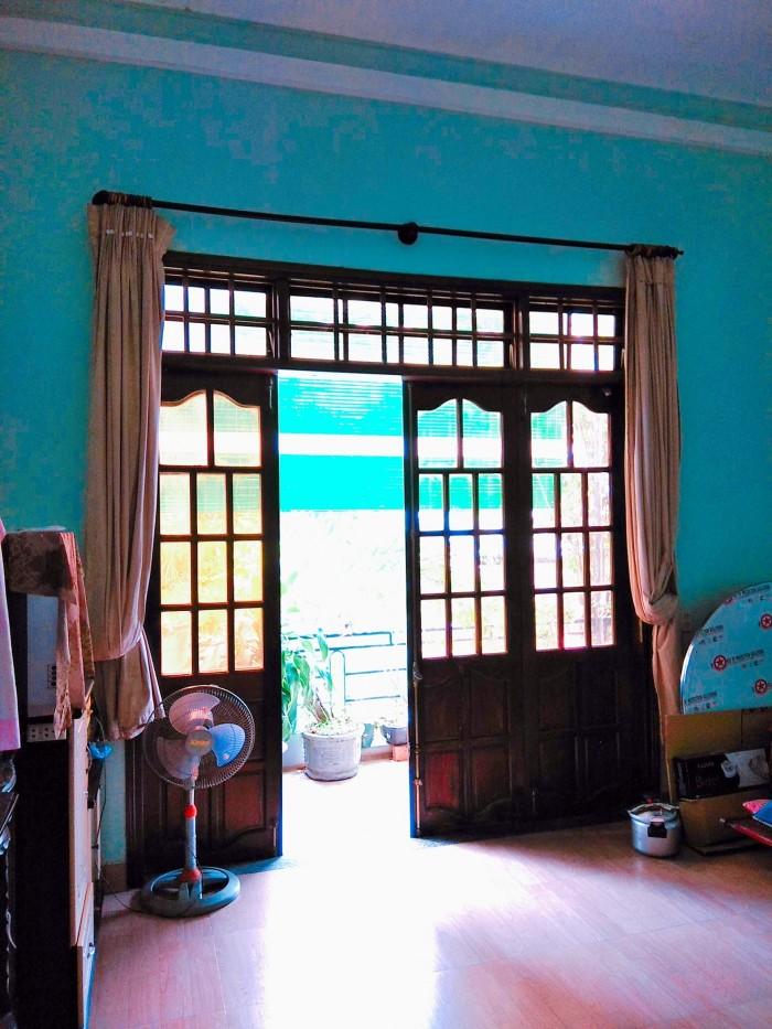 Cơ hội sở hữu nhà 2 tầng kiệt Điện Biên Phủ 2