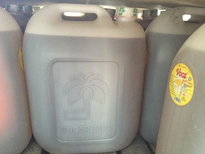 Dầu ăn NAKYDACO - con két can 25kg2