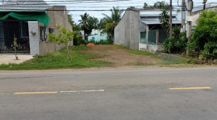 Bán Đất 381M2 Thổ Cư, Nở Hậu, Ngang 12M, Mặt Tiền Phạm Văn Chí, Phường 10, Quận 6
