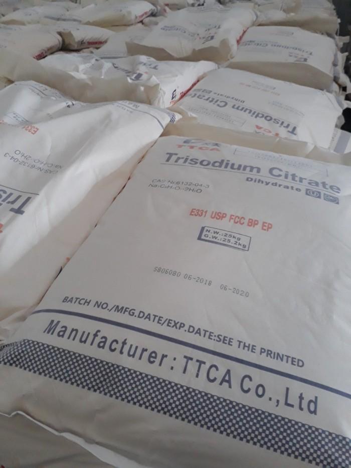 Sodium Citrate - TTCA1