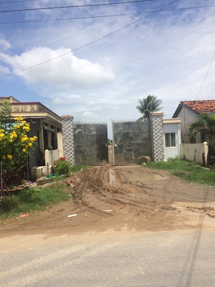 Bán 934m2 Đất Mặt Tiền Nguyễn Cửu Phú Tiện Làm Xưởng chỉ 6tr/m2.