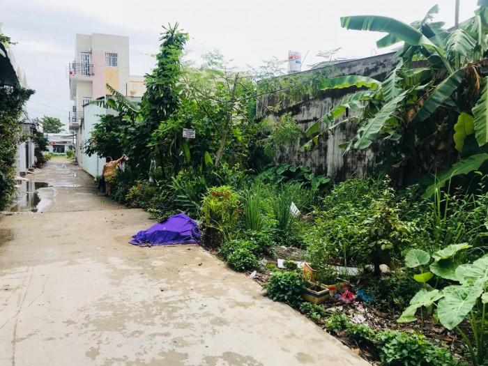 Bán Nền Hẻm 69 Đường Võ Văn Kiệt P, An Hòa Q. Ninh Kiều Tp Cần Thơ