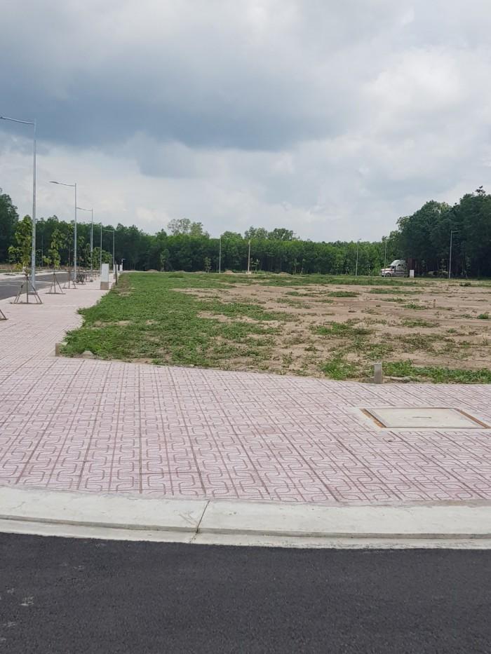 Bán đất gần sân bay Long Thành giá chỉ 3,5tr/m2 cam kết lợi nhuận 26%.