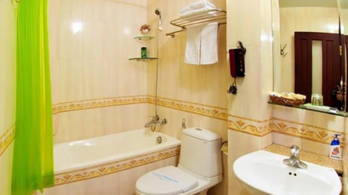 Rất Tiếc nhưng đành bán khách sạn 200m2 KDC Trung Sơn, Bình Chánh.