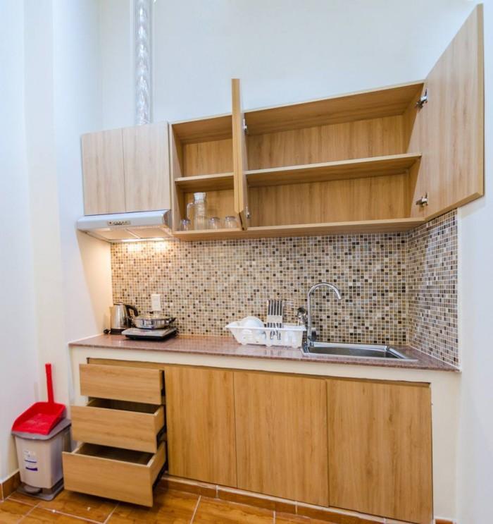 Cho thuê căn hộ trung tâm Đà Nẵng