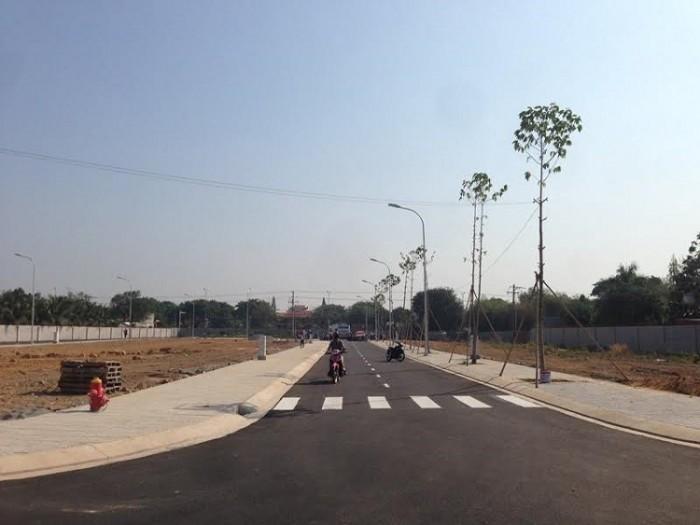 Đất Nền Đường Trường Lưu, Quận 9