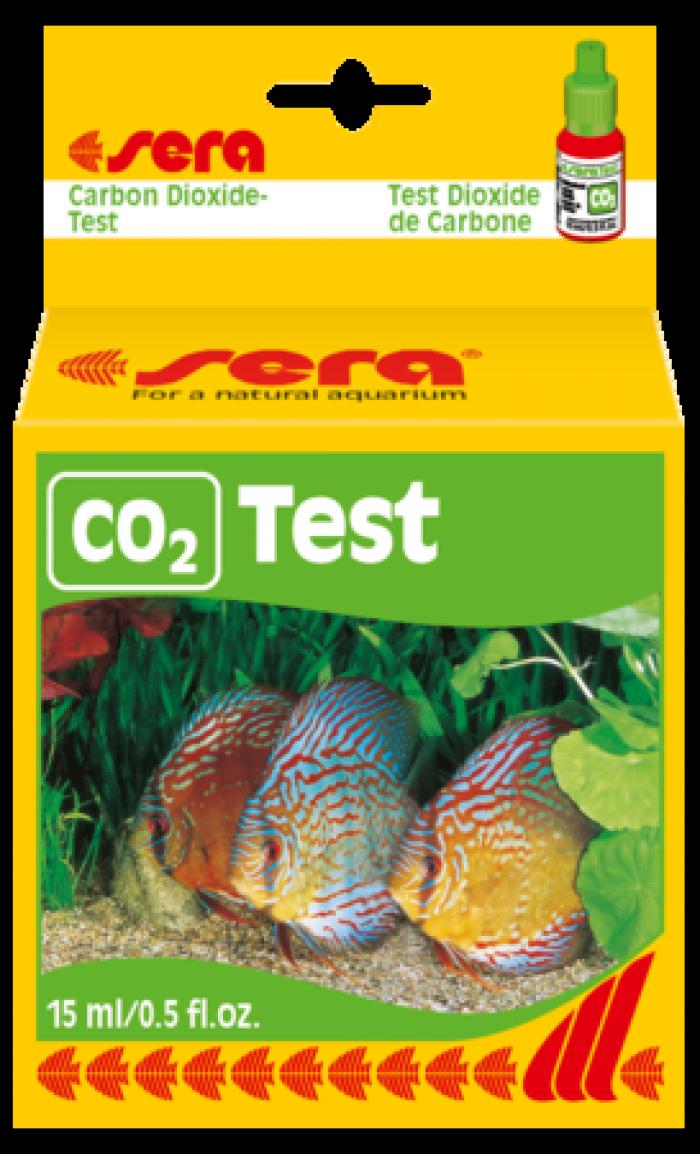Kiểm tra nhanh hàm lượng carbonic trong ao nuôi trồng thủy sản0