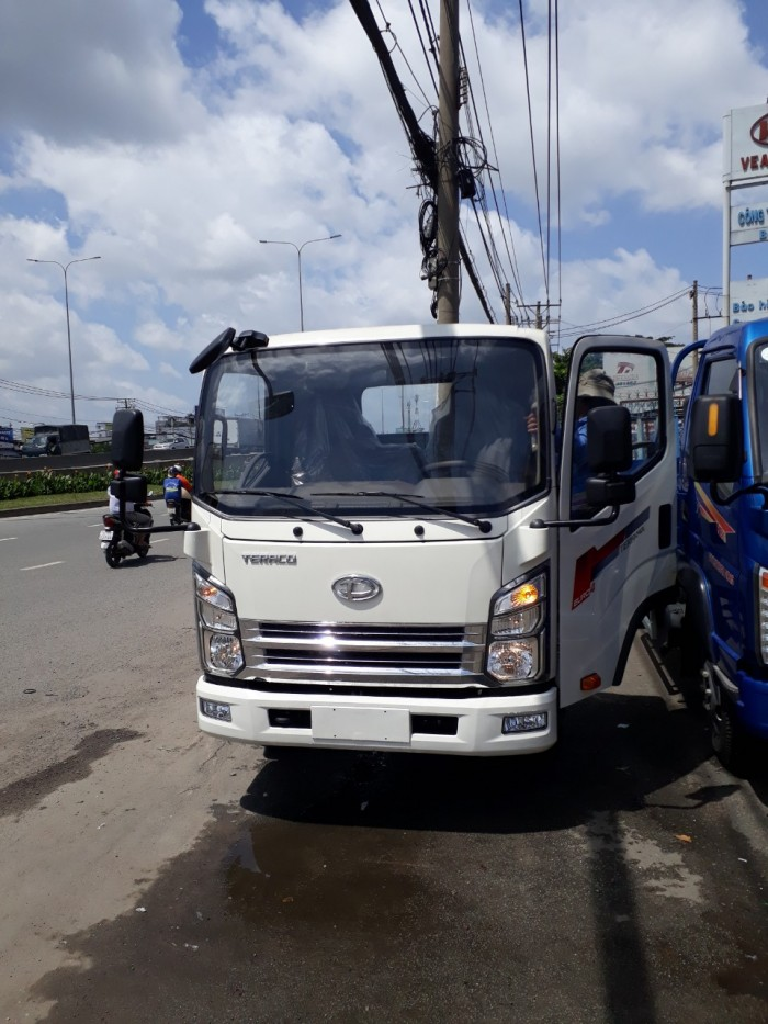 Daehan  sản xuất năm 2018 Số tay (số sàn) Xe tải động cơ Dầu diesel