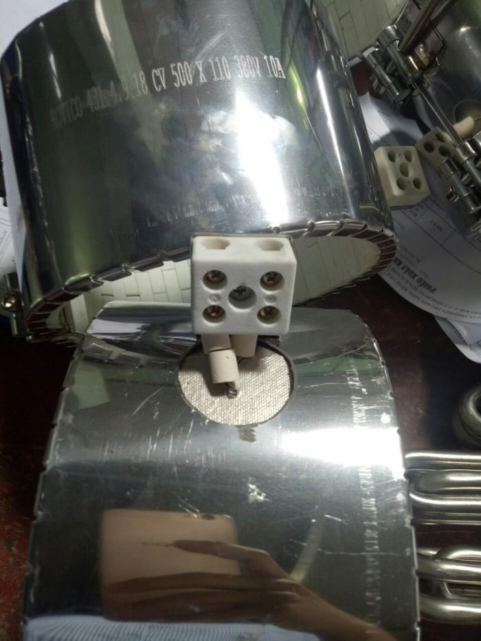 Vòng sứ ra domino, vòng sứ ra phích cắm, bù lon