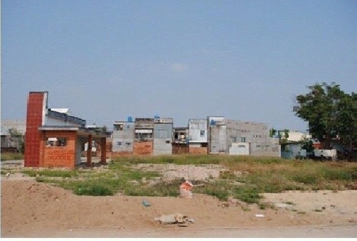 Đất vàng đầu tư sinh lời,94m2,số 47 Lê Hữu Kiều Quận 2,giá đẹp nhất khu vực