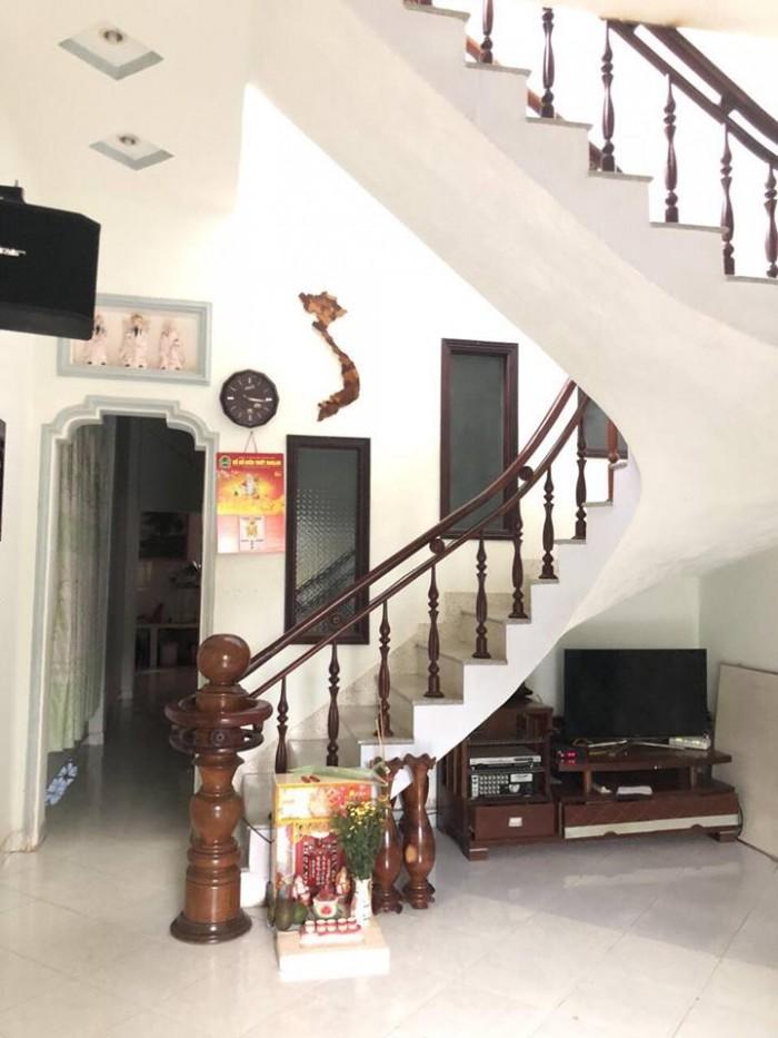 Cần bán gấp căn nhà hẻm 166 Nguyễn Tri Phương, 6x22m, thổ cư 100%…