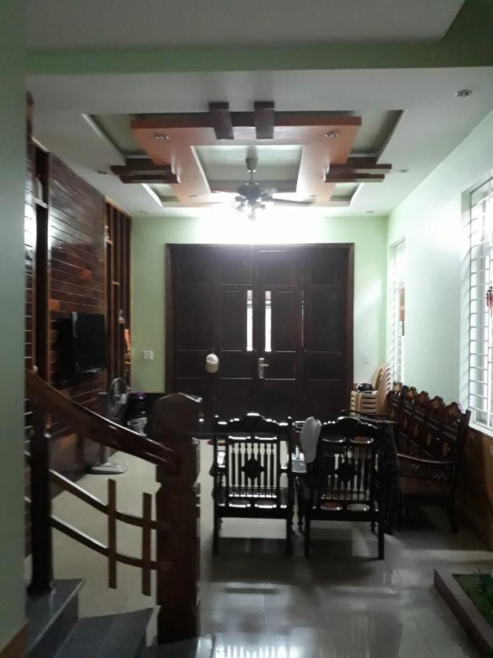 Cần bán nhanh căn nhà 2 tầng tại ngõ 12 Phan đình Phùng