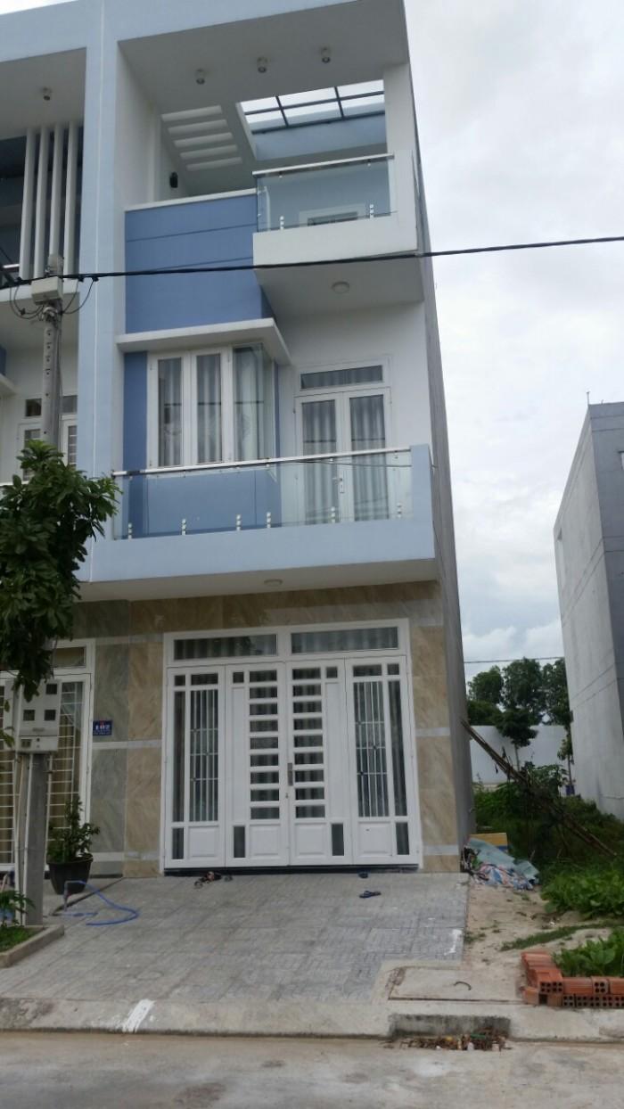 Bán Căn Nhà Đẹp Với Giá Cực Rẻ- An Phú, Thuận An. Nhà Đúc 2 Tấm
